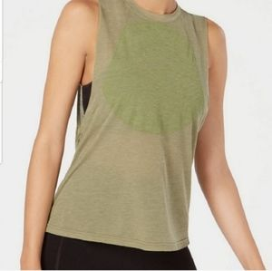 NWT FREE PEOPLE MUSCLE TEES SLEEVELESS MEDIUM